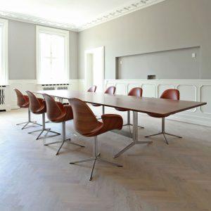 Council Table