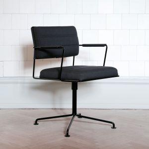 Time Chair - Henrik Tengler